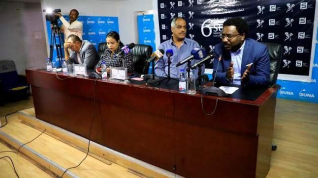 مهرجان السودان للسينما المُستقلة ينطلق (الثلاثاء) المقبل بغابة السنط