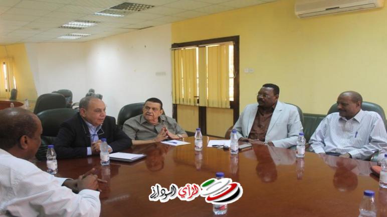 اخبار السودان – ضوابط مشددة لمباراة الهلال وبلاتينيوم