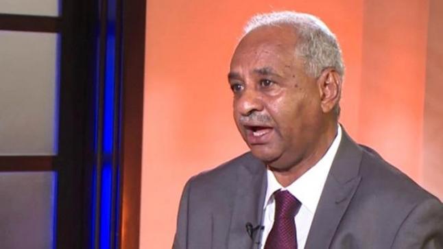 وزير الإعلام : علِمنا بلقاء البرهان و (نتنياهو) عبر وسائل الإعلام
